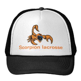 Scorp Trucker Trucker Hat