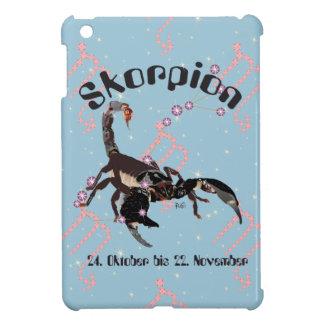 Scorpio 24 October to 22. Nov. iPad mini covering Cover For The iPad Mini