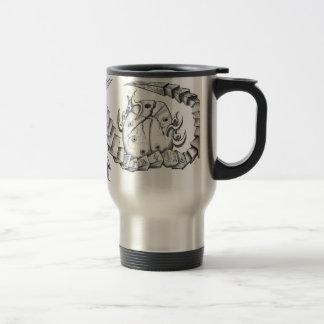 scorpio-381 travel mug