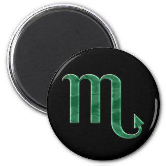 Scorpio #3 Magnet