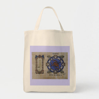 Scorpio Canvas Bags