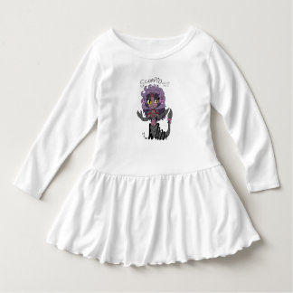 scorpio chibi baby dress