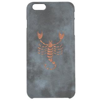 Scorpio Clear iPhone 6 Plus Case