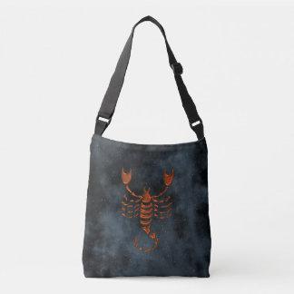 Scorpio Crossbody Bag