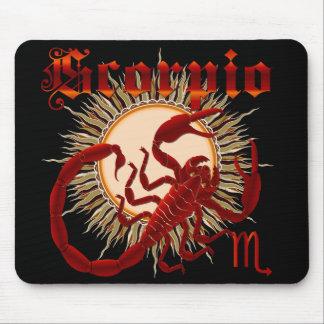 Scorpio-Design-1 Mouse Pad