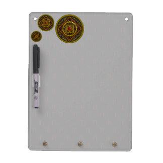 Scorpio Dry Erase Board