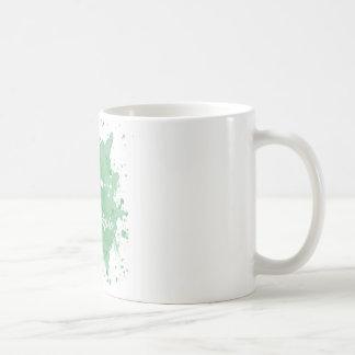 Scorpio Green Mug