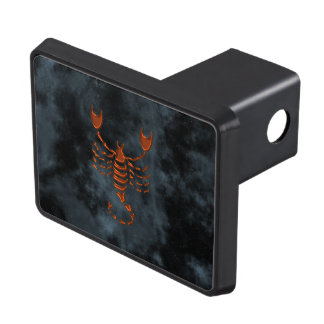 Scorpio Hitch Cover