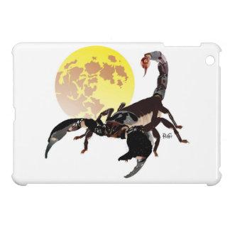 Scorpio - iPad mini covering iPad Mini Case