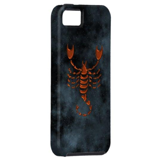 Scorpio iPhone SE/5/5s Case