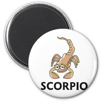 Scorpio Magnets