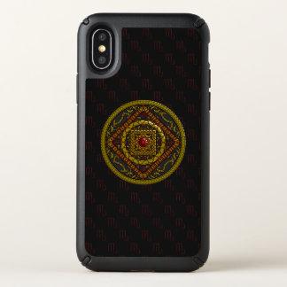 Scorpio Mandala Speck Phone Case