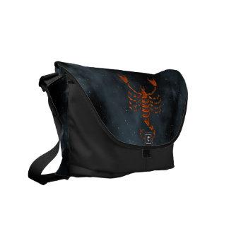 Scorpio Messenger Bag