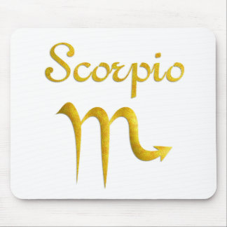 Scorpio Mouse Mat