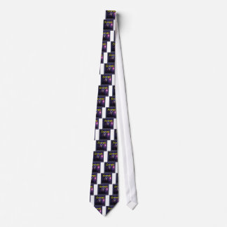 Scorpio Neck Tie