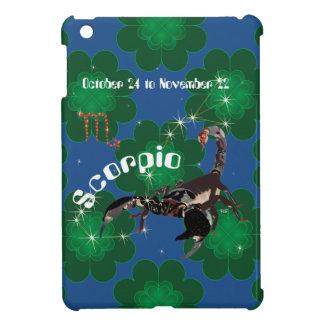 Scorpio October 24 tons November 22 iPad mini Cover For The iPad Mini