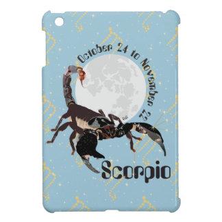 Scorpio October 24 tons November 22 iPad mini iPad Mini Cover