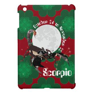 Scorpio October 24 tons November 22 iPad mini iPad Mini Covers
