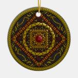 Scorpio Ornament