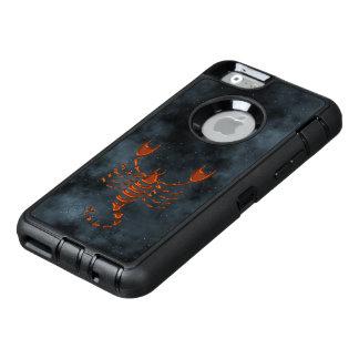 Scorpio OtterBox iPhone 6/6s Case