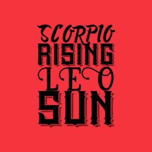 Scorpio Rising Gifts on Zazzle