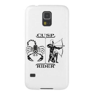 Scorpio/Sagittarius Galaxy S5 Case