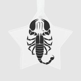 scorpio scorpion astrology zodiac horoscope