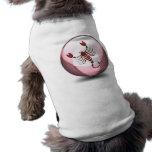 Scorpio Scorpion Dog Shirt