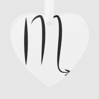 scorpio scorpion greek astrology zodiac horoscope