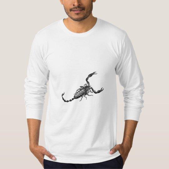 Scorpio Scorpion Shirt