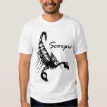 Scorpio Shirts