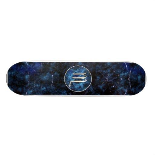 scorpio skateboard
