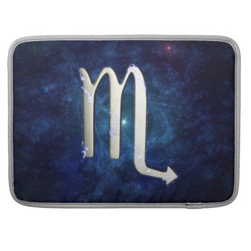 Scorpio Sleeves For MacBook Pro