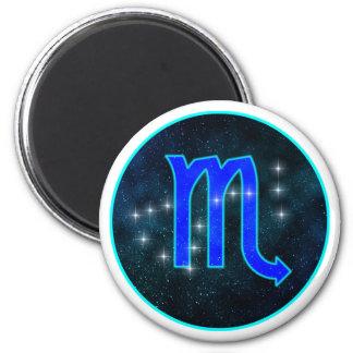 Scorpio Stars Magnet