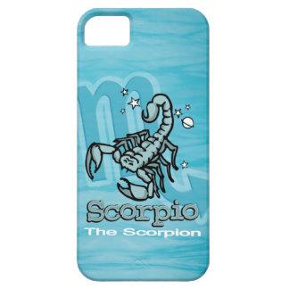 Scorpio The Scorpion water sign iphone 5 case