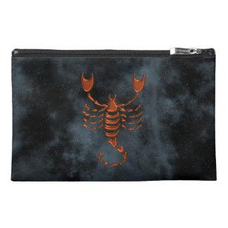 Scorpio Travel Accessory Bag