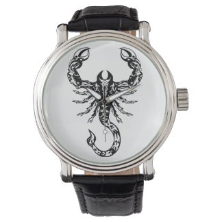 Scorpio Watch - cool Scorpian Astrology