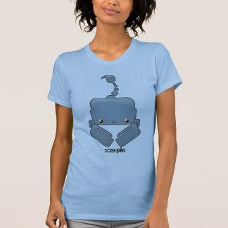 Scorpio Women T-Shirt