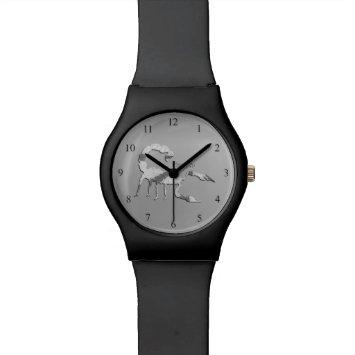 Scorpio Zodiac Horoscope Wrist Watch