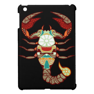 Scorpio Zodiac - Scorpion iPad Mini Cover