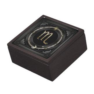 Scorpio Zodiac Sign Premium Gift Boxes