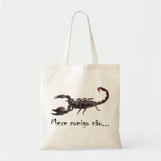 Scorpion Beach Bag