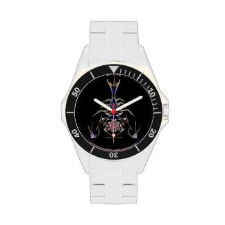 scorpion beast wristwatch