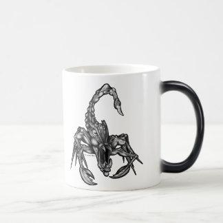 Scorpion Beastie Magic Mug