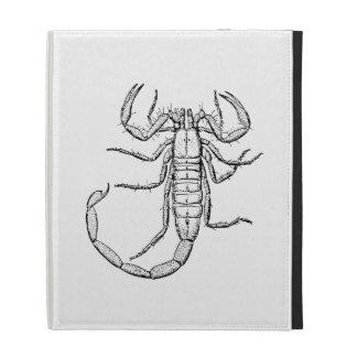 Scorpion iPad Folio Case