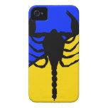 Scorpion Case-Mate iPhone 4 Cases