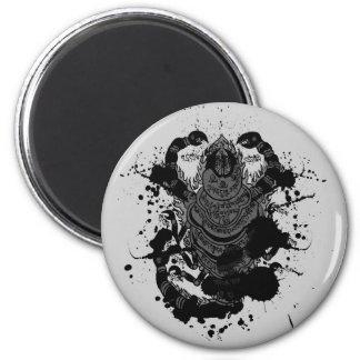 Scorpion charm fridge magnet