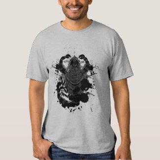 Scorpion charm t shirt