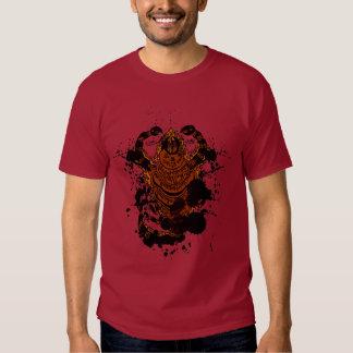 Scorpion charm tee shirt
