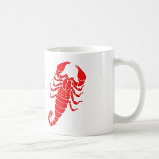 Scorpion Coffee Mug